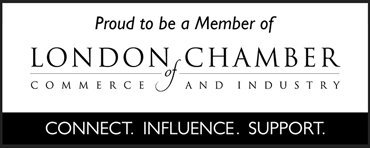 Member of London chamber of commerce