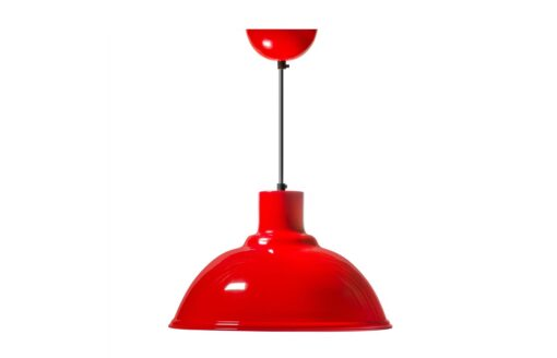 Agatha Pendant Light - Red
