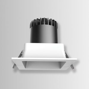 Annie Square Downlight