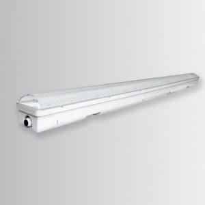 Waterproof LED lights, LED batten light, basement lighting