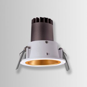 Bert Round Downlight