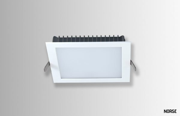 Brian Square Downlight