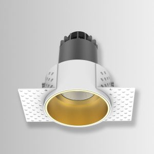 Caleb Round Downlight