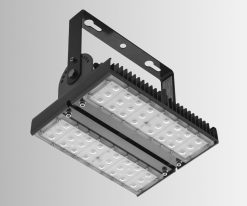 Declan Series Flood Light - 209 Watts