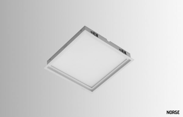 Dorian Square LED Downlight