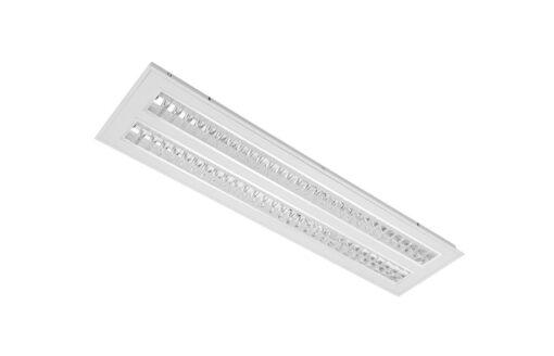 Elmer LED Panel - 2Line - 120x30cm