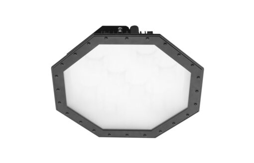 Kane High bay Lights - 465 mm diameter - Opal polycarbonate Optic
