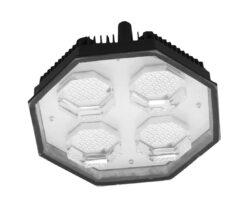 Kane High bay Lights - 300 mm diameter - Clear polycarbonate Optic
