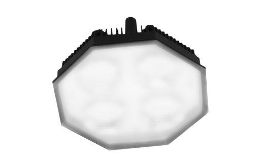 Kane High bay Lights - 300 mm diameter - Opal polycarbonate Optic