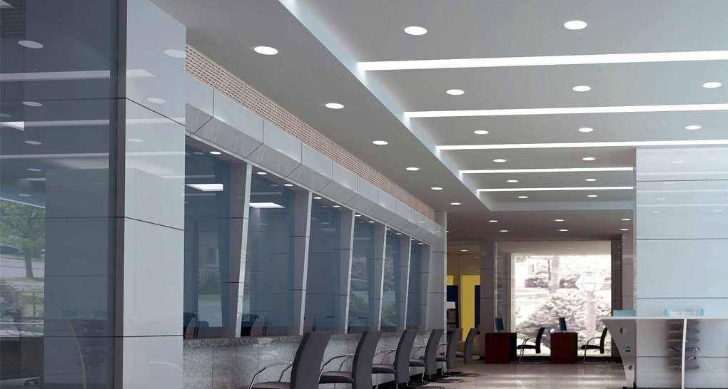 Downlight-LED-Lighting-Norse