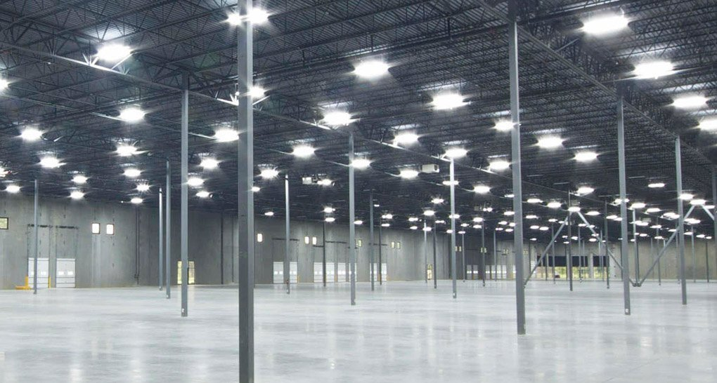 Warehouse-highbay-LED-Lighting-Norse
