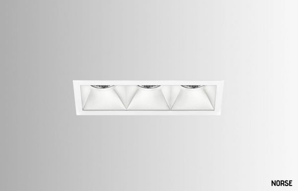 Astrid-Triple-downlight-IP44-White