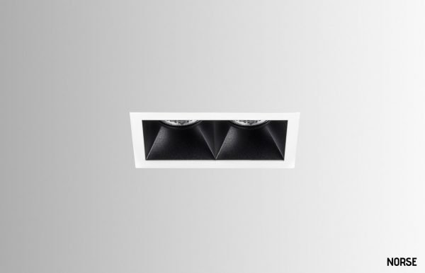 Astrid-Twin-downlight-IP44-Black