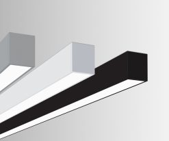 Jesse surface linear light