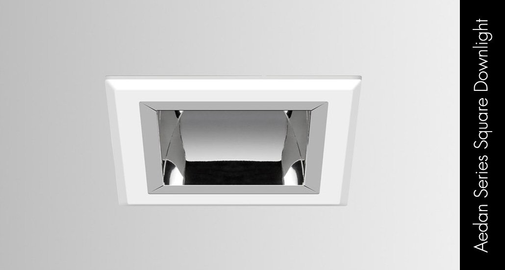 Aedan-Series-Square-Downlight-by-Norse-Lighting