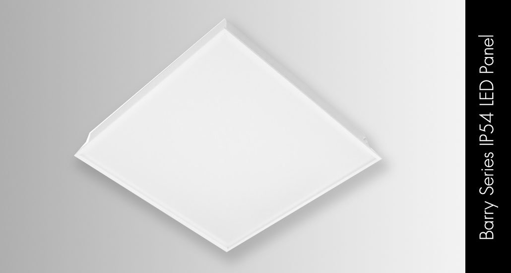 Barry-Series-IP54-LED-Panel