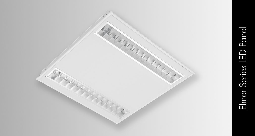 Elmer-Series-LED-Panel